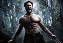 The Wolverine Poster  e1364204176497 220x150 Epic First Poster for The Wolverine