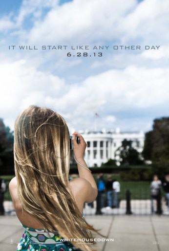 White-House-Down-Teaser-Poster