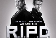 R.I.P.D. Poster e1366143212751 220x150 Awesome First Trailer for R.I.P.D. with Ryan Reynolds & Jeff Bridges