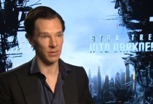 BEnedict Cumberbatch 220x150 Benedict Cumberbatch Interview   Star Trek Into Darkness