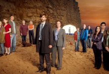 BroadchurchCast 220x150 Broadchurch DVD review