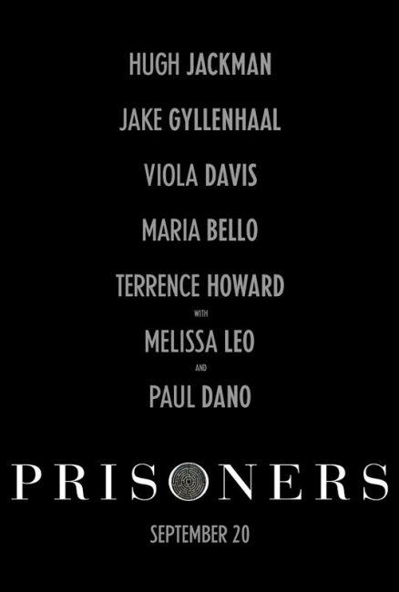 Prisoners-Teaser-Poster