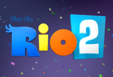 Rio 2 Logo 220x150 New Teaser Trailer for Rio 2 brings to Life Memory from Cats