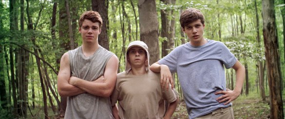 The Kings of Summer Banner 585x244 The HeyUGuys Instant Watching Guide   November 11th 2013