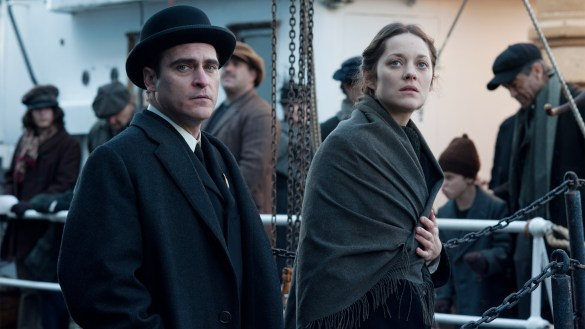 the immigrant 585x329 Cannes 2013: The Immigrant Review