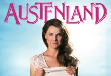 Austenland Poster e1372346669810 220x150 New Poster for Austenland with Keri Russell