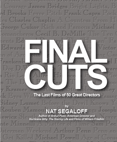 Final Cuts Cover 2 Reel Ink #3 June 2013   New Books on Film