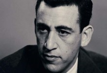 J.D. Salinger 220x150 First Trailer for Shane Salerno & The Weinstein Company's Documentary, Salinger