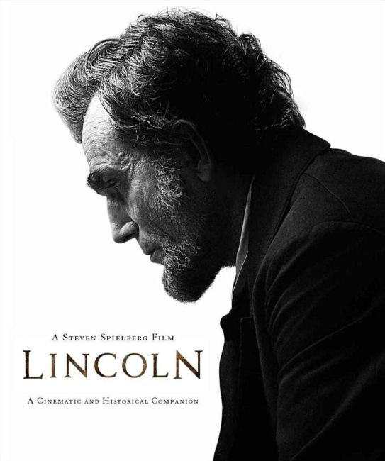 Lincoln 543x650 Reel Ink #3 June 2013   New Books on Film