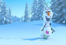 Olaf in Frozen 220x150 Brilliant First Teaser Trailer & Images for Disney's Frozen