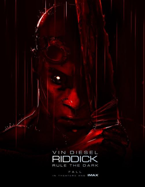 Riddick Comic Con Poster 502x650 The HeyUGuys Instant Watching Guide   January 13th 2014