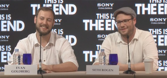 Seth-Rogen-and-Evan-Goldberg-This-is-the-End-Press-Conference