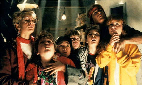 the goonies book review