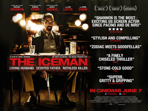 The Iceman The Iceman Review