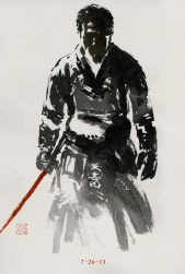The-Wolverine-Ink-Poster-Shingen