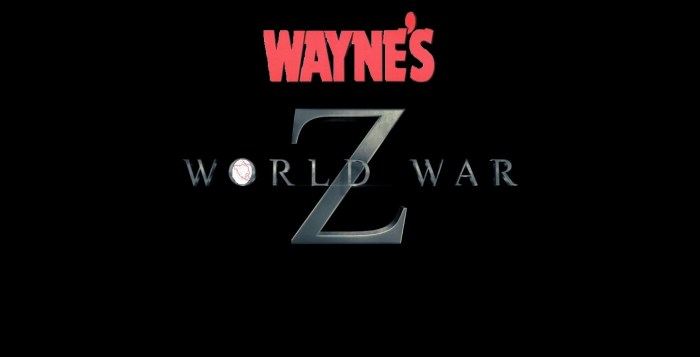 Wayne's-World-War-Z-Logo