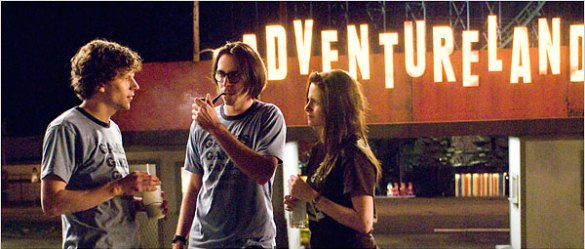 advnetureland 585x249 Something You May Have Missed: Adventureland (2009)