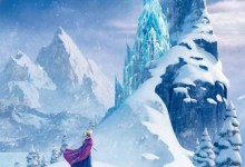 Disneys Frozen International Teaser Poster 220x150 New International Poster Teases the Ice Palace in Disney's Frozen
