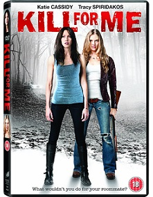 Kill for me Blu ray and DVD Round up 19th July 2013