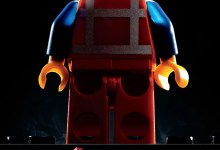 LEGO Comic Con Poster 220x150 The LEGO Movie Gets Its Own Comic Con Poster