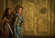 Natalie Portman and Rene Russo in Thor The Dark World 220x150 New Image of Natalie Portman & Rene Russo in Thor: The Dark World