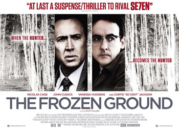 the frozen ground The Frozen Ground Review