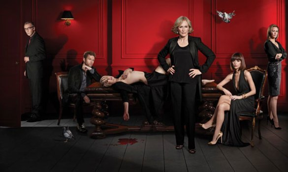 Damages Season 5