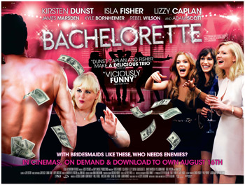 Bachelorette heyuguys Bachelorette Review