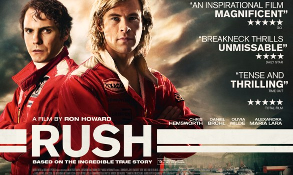Rush Quad Poster 585x350 Rush Review