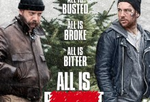 All Is Bright Poster e1378425127305 220x150 First Trailer and Poster for All Is Bright with Paul Rudd & Paul Giamatti