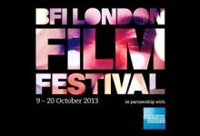 BFI London Film Festival 2013 220x150 12 Years a Slave, Gravity, The Zero Theorem & More Lead BFI London Film Festival Line Up