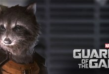 Guardians of the Galaxys Rocket Raccoon 220x150 Bradley Cooper Officially Confirmed for Marvel's Guardians of the Galaxy