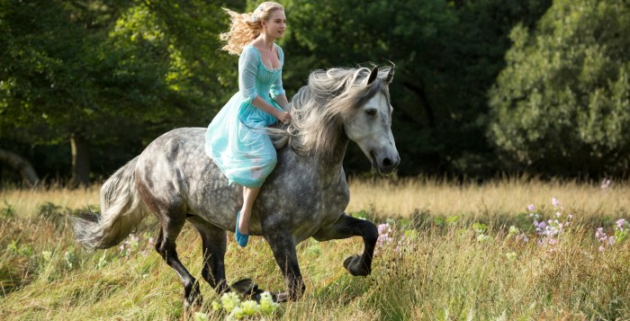 Lily-James-in-Cinderella