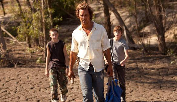 mud 585x338 Performance Capture: Our Favourite Matthew McConaughey Roles