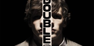 The-Double-Poster-Jesse-Eisenberg