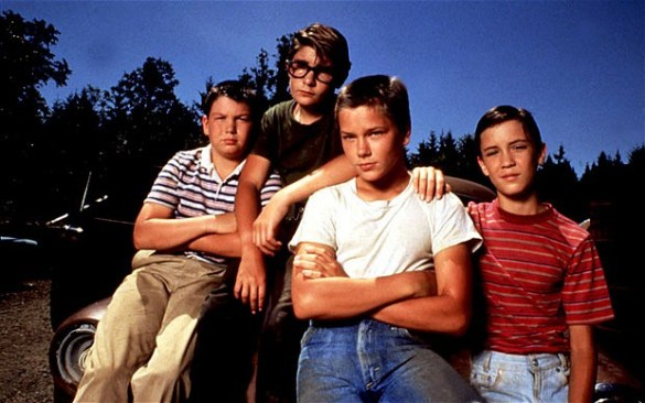 Stand By Me1 585x366 Top Ten Perfectly Cast Films