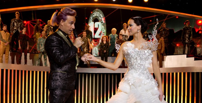 Stanley-Tucci-and-Jennifer-Lawrence-in-The-Hunger-Games:-Catching-Fire-slice