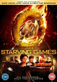 The Starving Games DVD 459x650 Its Parody Time! Our Favourite Spoof Movies