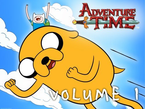 Adventure Time The HeyUGuys Instant Watching Guide   December 16th 2013