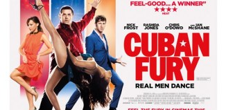 Cuban-Fury-UK-Quad-Poster