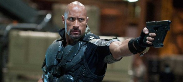 098756453465768 585x263 10 Characters Dwayne The Rock Johnson could play in The DC Universe