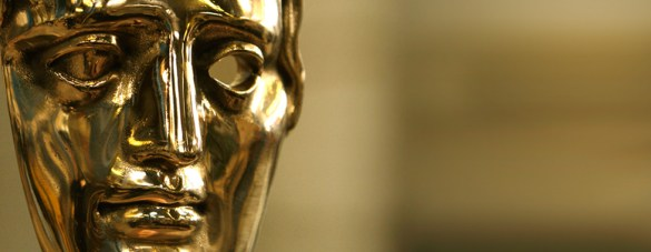 BAFTA mask 585x227 Exclusive Look at the BAFTA 2014 Best Picture Artwork