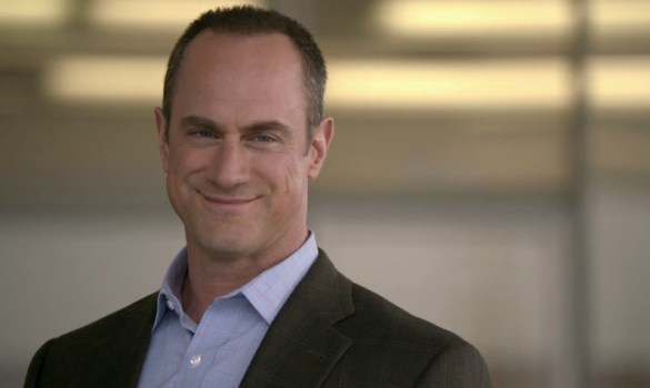 Christopher Meloni in Small Time 585x350 First Trailer for 24 Co Creator Joel Surnows Small Time with Christopher Meloni