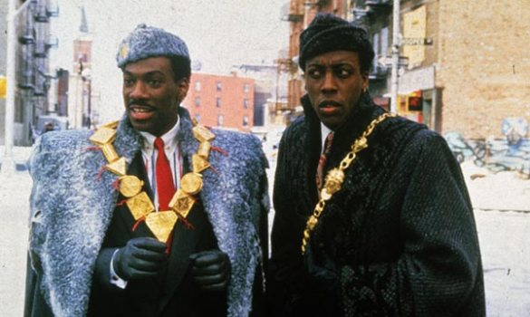 Coming to America 585x350 The HeyUGuys Instant Watching Guide   January 6th 2014