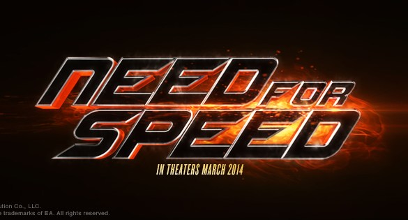 Need for Speed slice 585x315 Aaron Paul Promises Adrenaline Fuelled Action in New Featurette for Need for Speed