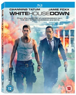 WHITE HOUSE DOWN BD 3D 524x650 Win White House Down on Blu ray