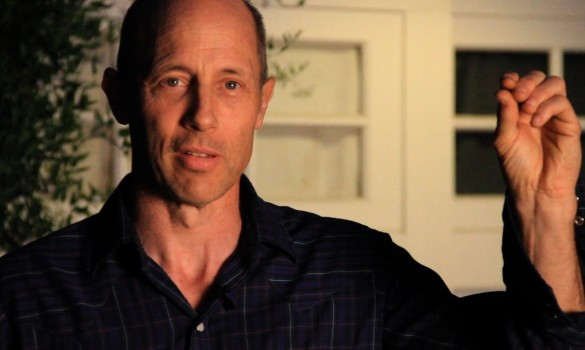 jon gries 01 EDIT 585x350 The HeyUGuys Interview: Jon Gries discusses his forthcoming project Another Mans Gun