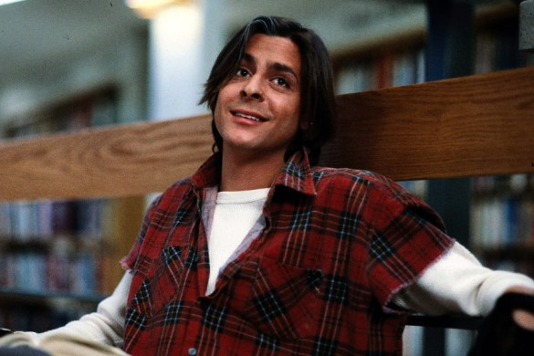 John Bender The Breakfast Club