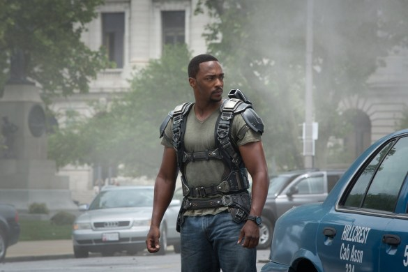 mmy8 585x390 Another New Batch of Stills from Captain America: The Winter Soldier
