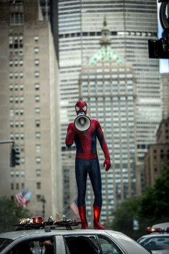 Amazing Spider-Man 4